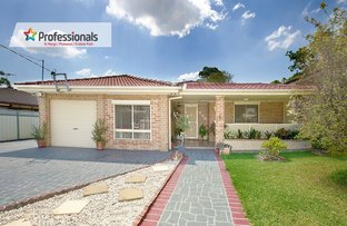 Picture of 5 Rosewall Place, Shalvey NSW 2770