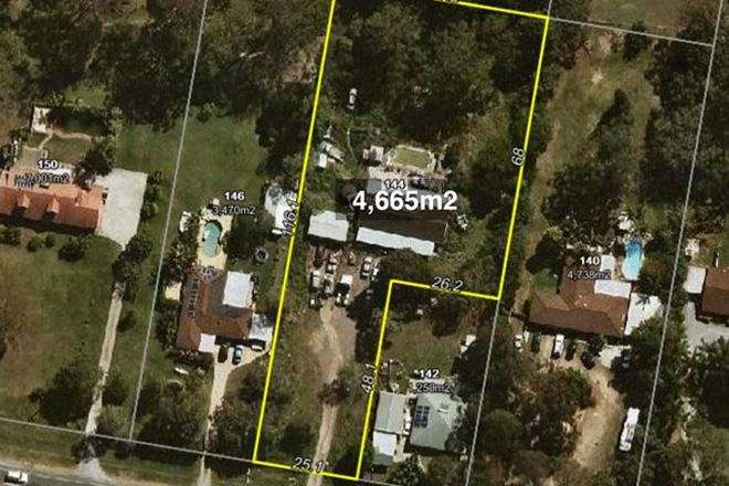 Picture of 144 Francis Road, LAWNTON QLD 4501