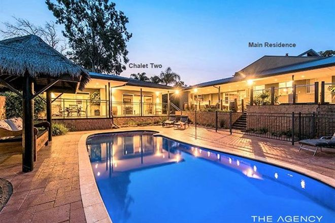 Picture of 33 Gilroy Way, LESMURDIE WA 6076