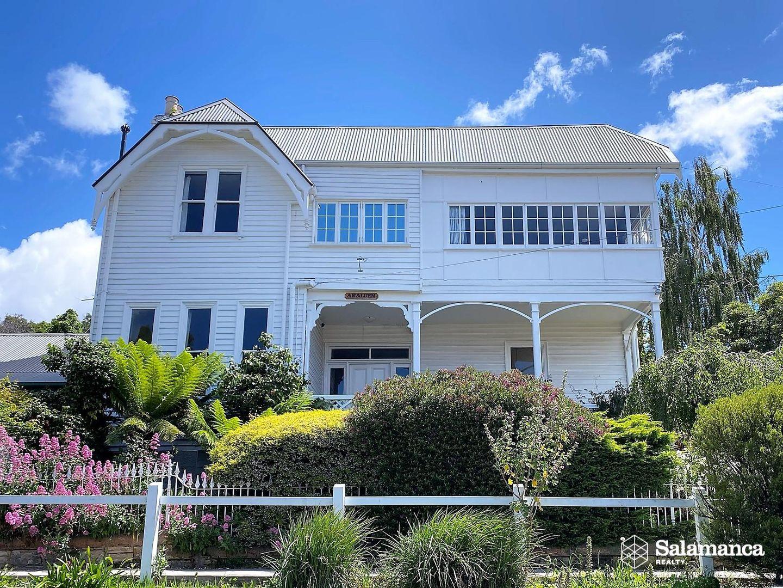239 Bathurst Street, West Hobart TAS 7000, Image 0