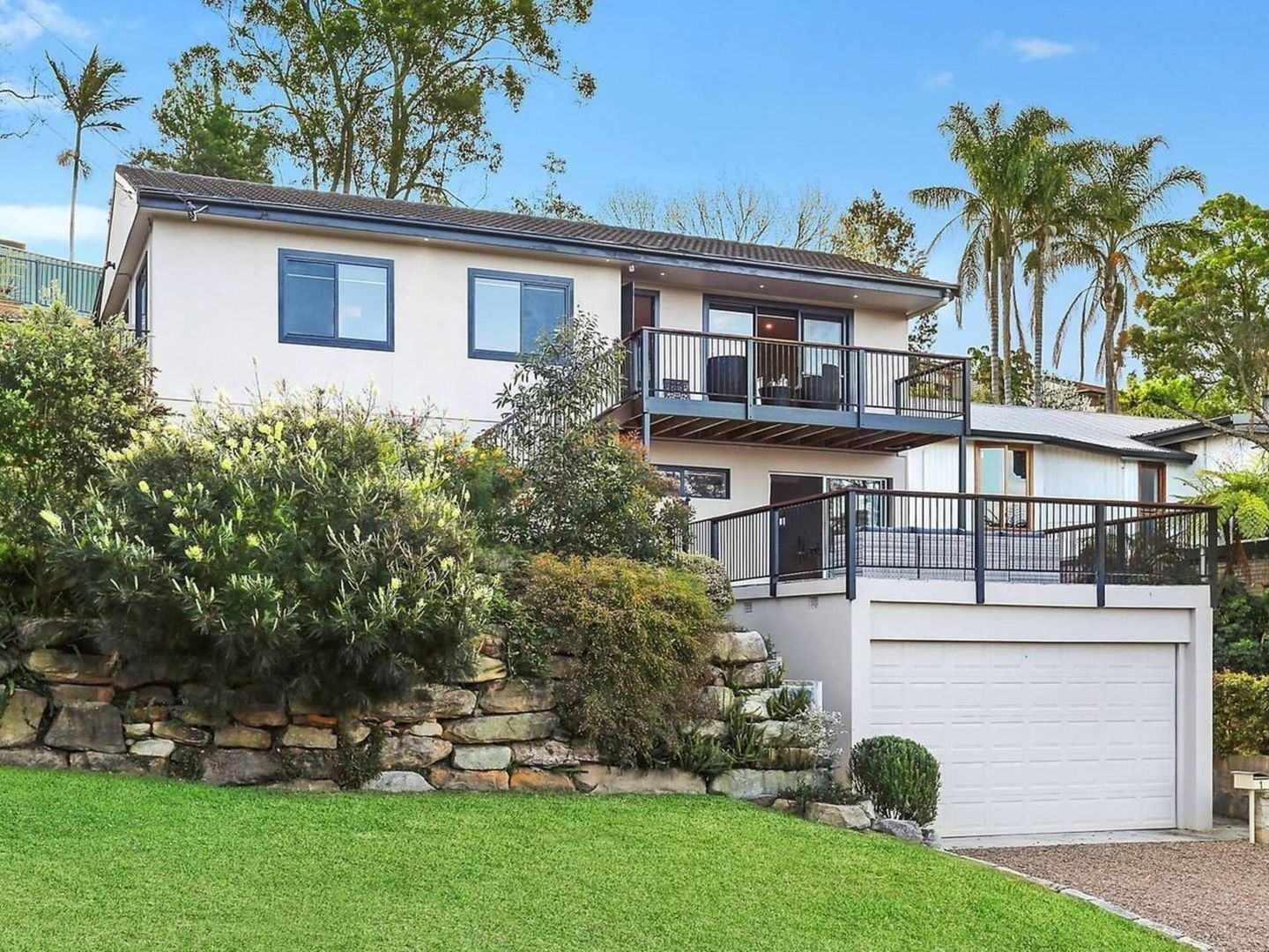 1 Chakola Ave, Hornsby Heights NSW 2077, Image 0