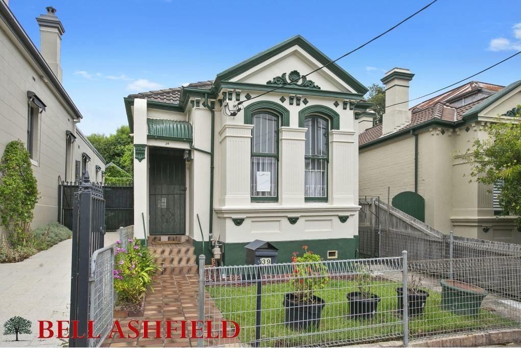 39 Moonbie St, Summer Hill NSW 2130, Image 0