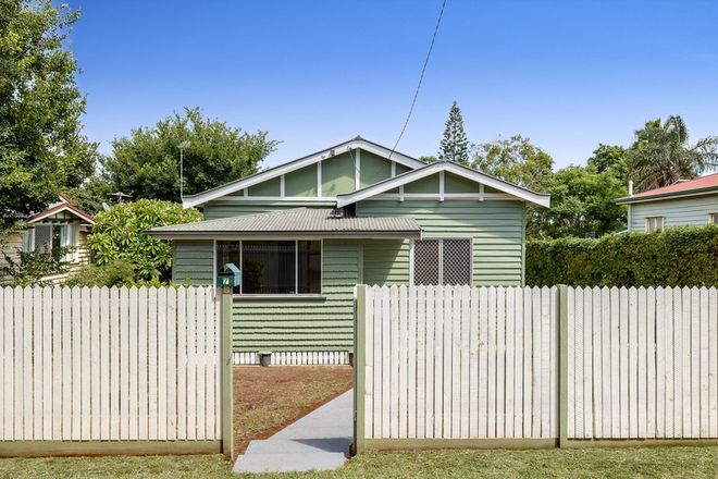 Picture of 7 Venture Street, NORTH TOOWOOMBA QLD 4350