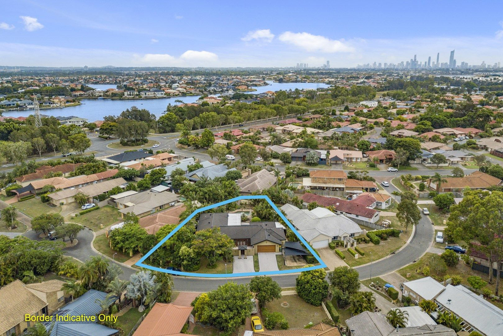 7 Bentleigh Court, Robina QLD 4226, Image 0