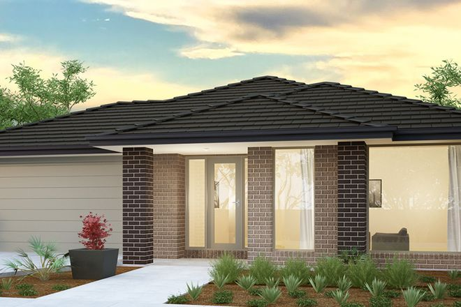 Picture of 611 Dandy Street, CRANBOURNE WEST VIC 3977