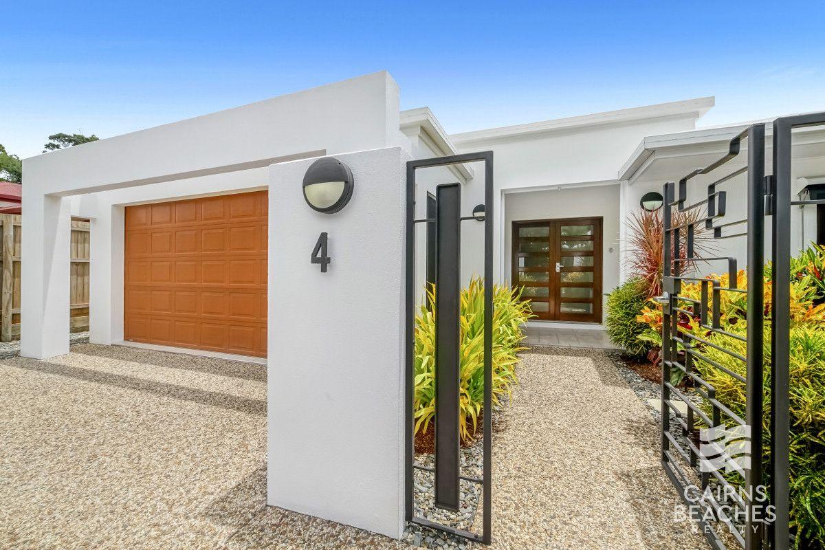 4 Tydeman Crescent, Clifton Beach QLD 4879, Image 0