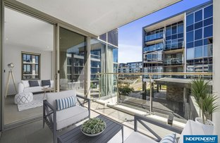 Picture of 130/11 Trevillian Quay, Kingston ACT 2604