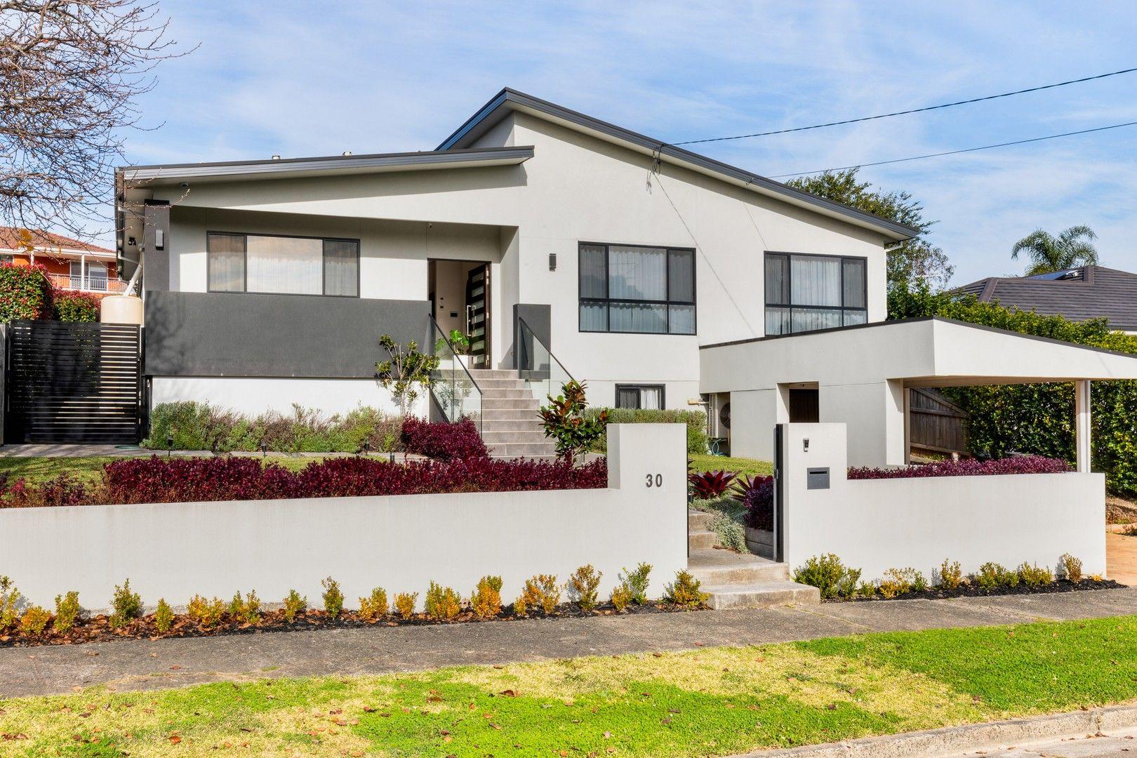 30 Osgathorpe Road, Gladesville NSW 2111, Image 0