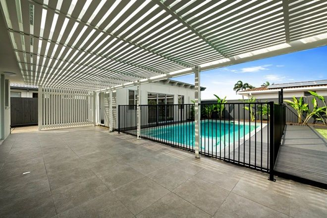 Picture of 33 Jessica Boulevard, MINYAMA QLD 4575