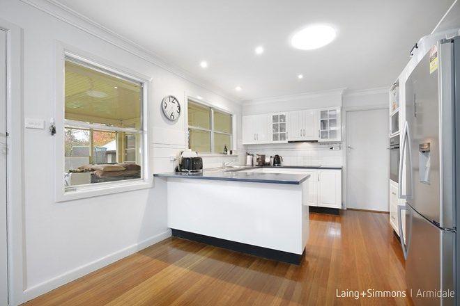 Picture of 14 Hilda Avenue, ARMIDALE NSW 2350