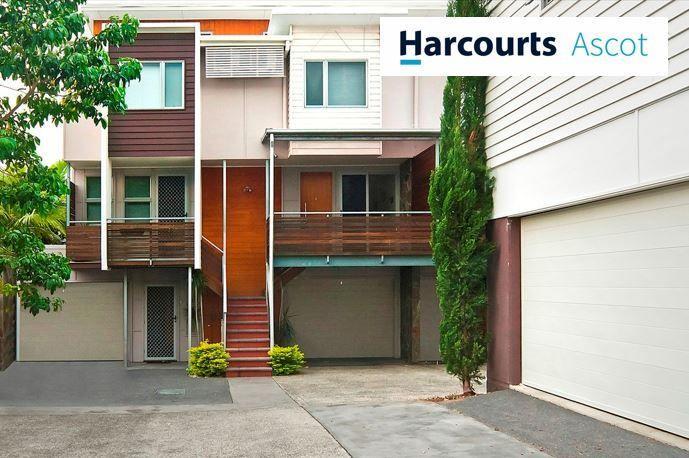 3/60 Jackson Street, Hamilton QLD 4007, Image 0
