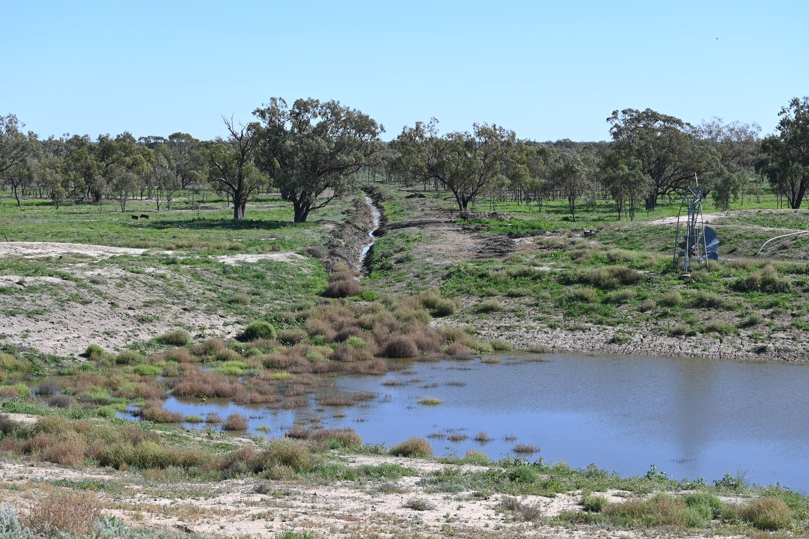 'Bennetts' Off Sandy Camp Road, Quambone NSW 2831, Image 1