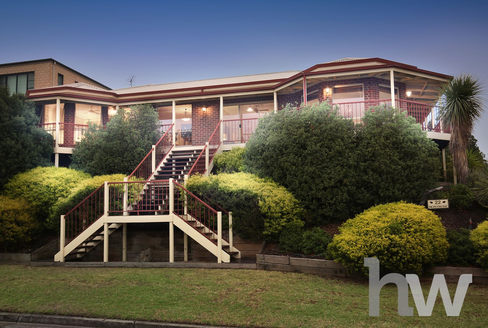 22 Montrose Place, Highton VIC 3216, Image 0