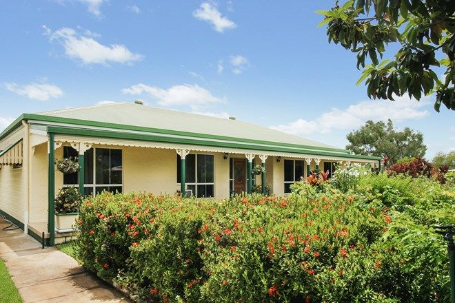 Picture of 144 Ocean Parade, BALGAL BEACH QLD 4816