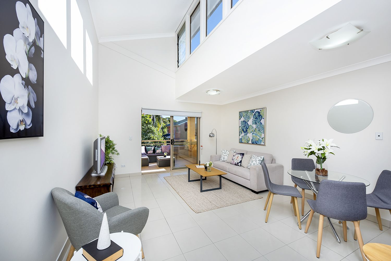 6/403-409 Liverpool Road, Ashfield NSW 2131, Image 0