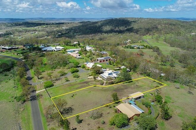 Picture of 171A Postle Street, MOUNT RASCAL QLD 4350