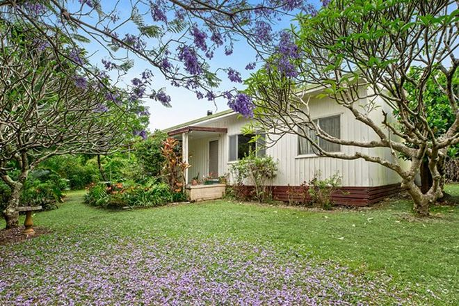 Picture of 246 East Bonville Road, BONVILLE NSW 2450