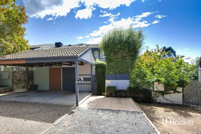 Picture of 19 Fenwick Place, BELCONNEN ACT 2617