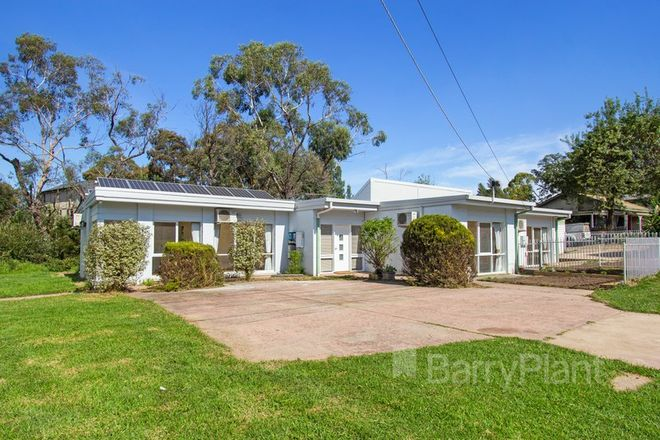 Picture of 2/312 Bayswater Road, BAYSWATER VIC 3153