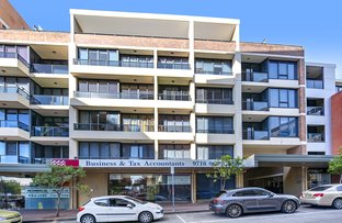 Picture of 147/1 Brown Street, Ashfield NSW 2131