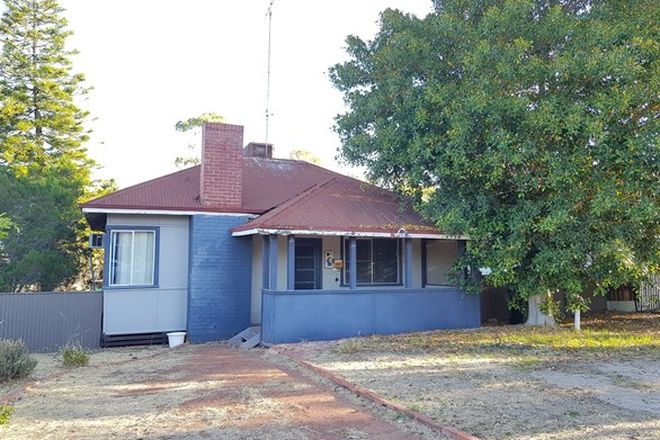 Picture of 10 Enfield Terrace, NORTHAM WA 6401