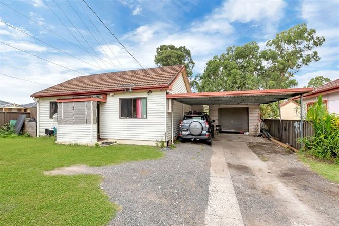 Picture of 18 Turner Street, BLACKTOWN NSW 2148