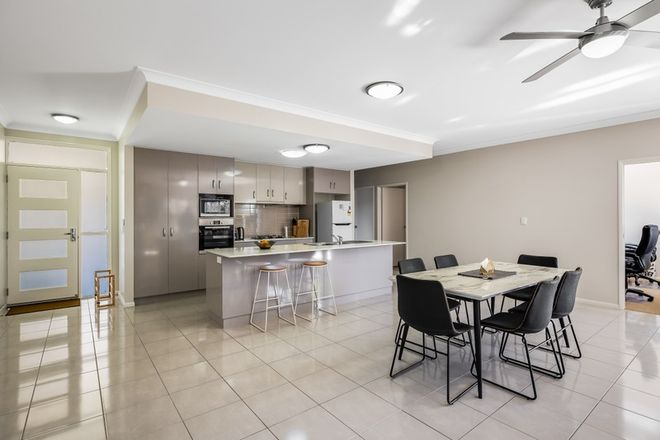 Picture of 5/19 Crown Street, RANGEVILLE QLD 4350