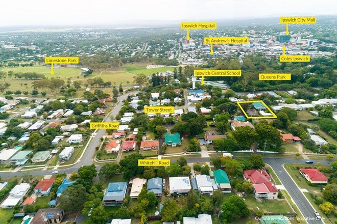 Picture of 15 - 17 Tower Street, EASTERN HEIGHTS QLD 4305