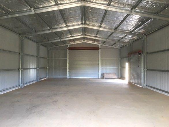 1307 Belowra Road, Murringo NSW 2586, Image 1