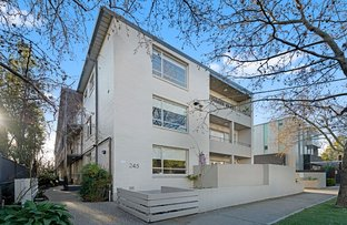 Picture of 21/245 Williams Road, South Yarra VIC 3141