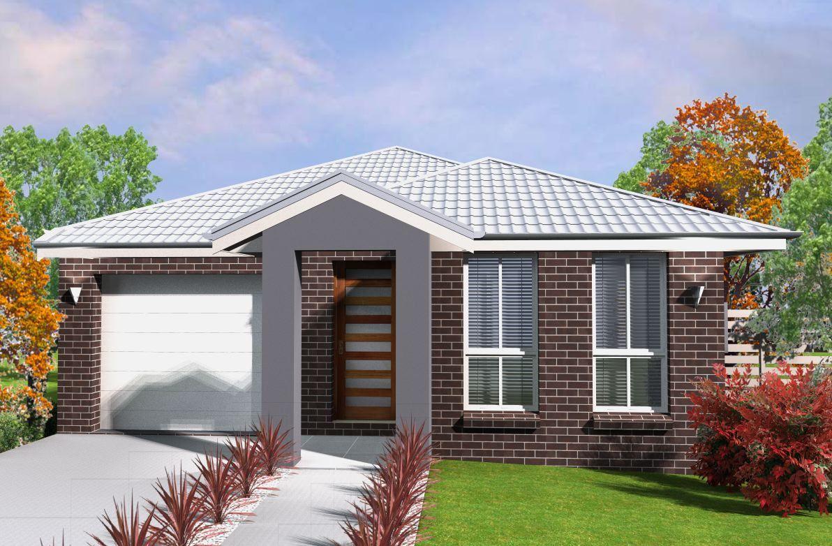 Lot 289 No 40 Gurner Avenue, Austral NSW 2179, Image 0