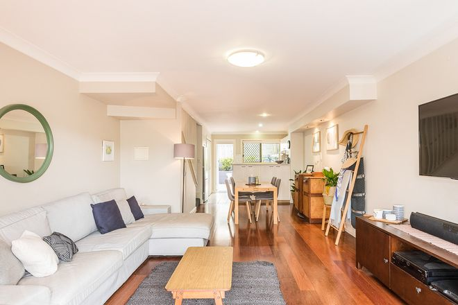 3/279 Wynnum Road, NORMAN PARK QLD 4170