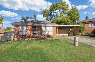 Picture of 15 Spumante Close, Eschol Park NSW 2558