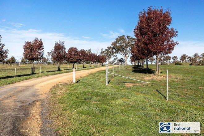 Picture of 89 Bango Lane, YASS NSW 2582