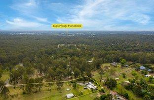 Picture of 378-388 Quinzeh Creek Road, Logan Village QLD 4207