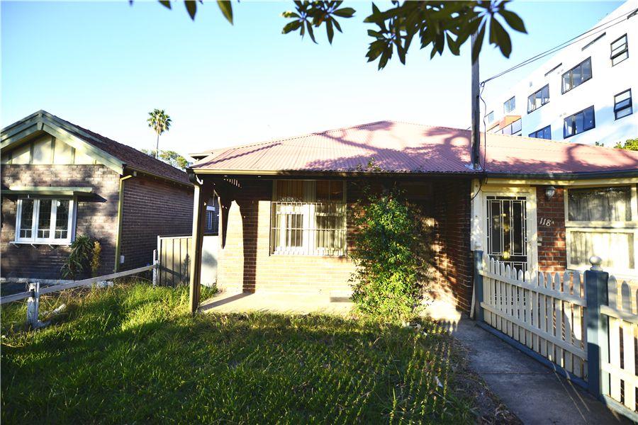 semi House/120 Wentworth rd, Burwood NSW 2134, Image 1