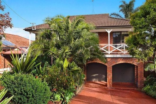 Picture of 51 Greystanes Road, GREYSTANES NSW 2145
