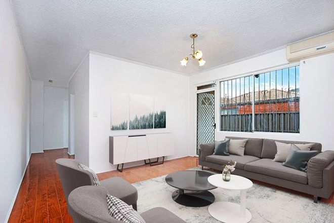 Picture of 8/90 Victoria Road, PUNCHBOWL NSW 2196
