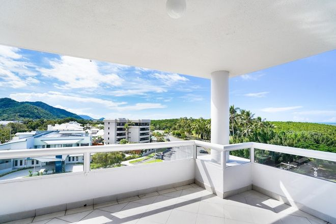 Picture of 601/279 Esplanade, CAIRNS NORTH QLD 4870
