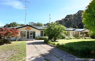 Picture of 1010 Telegraph Road,, Sailors Falls VIC 3461