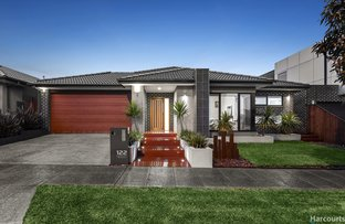 Picture of 122 Eaststone Avenue, Wollert VIC 3750