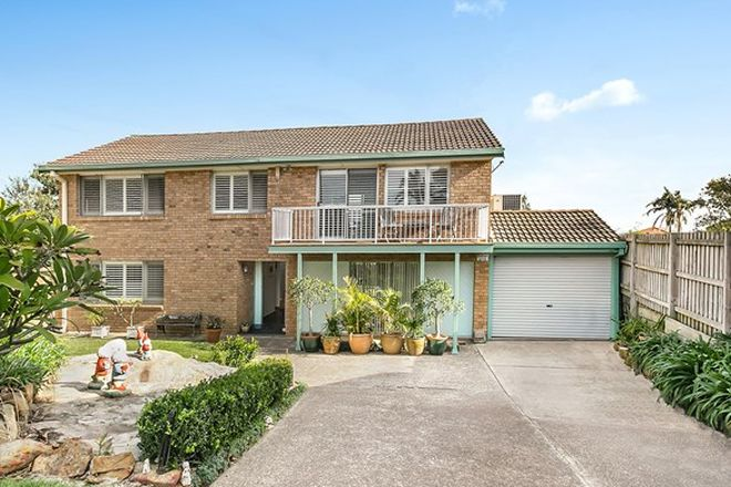 Picture of 16 Marconi Place, LITTLE BAY NSW 2036