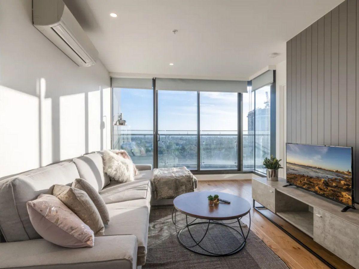2 bedrooms Apartment / Unit / Flat in 1016/35 Albert Road MELBOURNE VIC, 3004
