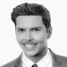 Alistair Roan, Sales representative