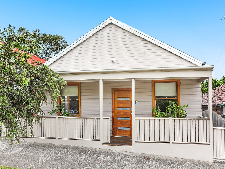 15 Alfred Street, Rozelle NSW 2039, Image 0