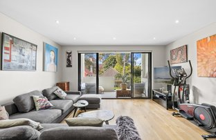 Picture of 9/40 Maria Street, Petersham NSW 2049