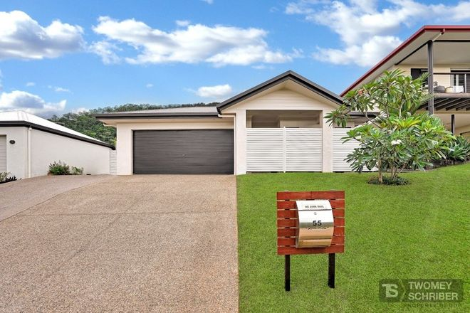 Picture of 55 City View Crescent, MOOROOBOOL QLD 4870