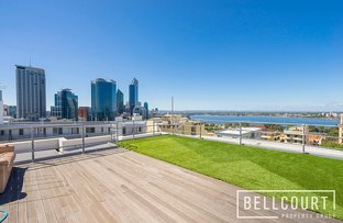 Picture of 2/69 Malcolm Street, West Perth WA 6005