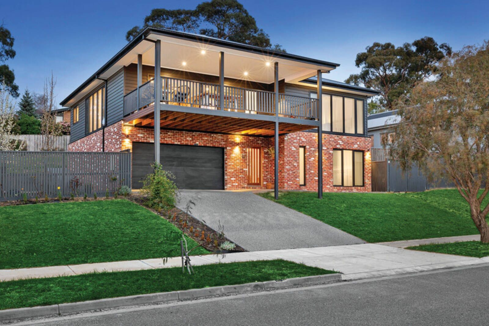 23 Henry Avenue, Mount Clear VIC 3350, Image 0