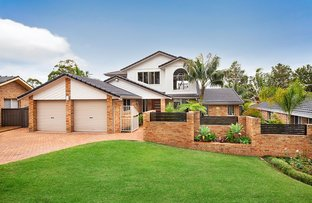 Picture of 18 Weaver Place, Woronora Heights NSW 2233